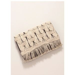 Playa Macarme clutch